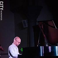 Jazz Fest 2014: Kari Ikonen Trio