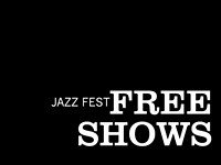 Jazz Fest 2014: What's FREE at the Fest