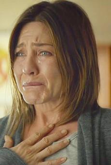 "Jennifer Aniston in ""Cake."""