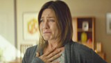 "PHOTO COURTESY CINELOU RELEASING - Jennifer Aniston in ""Cake."""