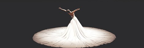 """Jessica Lang Dance (a scene pictured here) will perform at Nazareth College Arts Center on Saturday, March 7. The group has been called a """"master of visual composition."""" - PHOTO PROVIDED"""