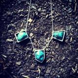Jewelry by Nikki DiBiase. - PHOTO PROVIDED
