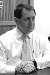 FILE PHOTO - Joe Morelle.