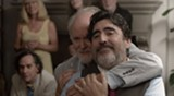 "PHOTO COURTESY SONY PICTURES CLASSICS - John Lithgow and Alfred Molina in ""Love is Strange"""