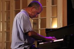 John Nyerges Quartet