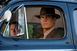 "Josh Brolin in ""Gangster Squad."" PHOTO COURTESY WARNER BROS. PICTURES"