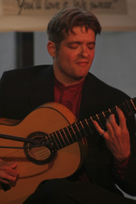 Juanito Pascual - FRANK DE BLASE