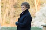 """PHOTO COURTESY BBC FILMS - Judi Dench in """"Philomena."""""""