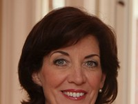 ELECTIONS 2012: Hochul over Collins