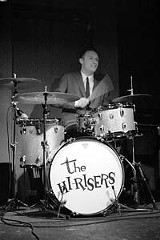 FRANK DE BLASE - Keen chops and manners: The Hi-Risers at the BUg Jar.