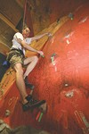 Keep in shape this winter at Rock Ventures