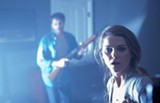 "PHOTO COURTESY DIMENSION FILMS - Keri Russell in ""Dark Skies."""