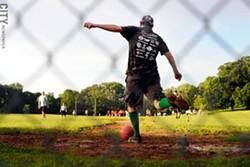 Kickball - FILE PHOTO
