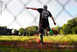 Kickball - FILE PHOTO