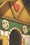 "Kids can explore the Fairy Tale     Cottage for displays on classic children's fables like ""The     Tortoise and the Hare."""