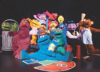 "KIDS | Sesame Street Live: ""Elmo Makes Music"""