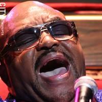 Jazz Fest Retrospective King Solomon Burke