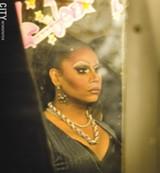 Kyla Minx - PHOTO BY MARK CHAMBERLIN