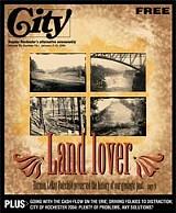 HISTORICAL PHOTOGRAPHS OF ROCHESTER LANDSCAPE BY HERMAN LEROY FAIRCHILD, DESIGN BY JASON WOZ