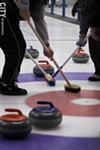 Learn more about the fascinating sport of curling with the  Rochester Curling Club.
