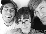 Lemuria is Alex Kerns, Sheen Ozzella, and Jason Draper (left to right).  See the band Thursday at A/V.