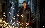 "PHOTO COURTESY 20TH CENTURY FOX - Liam Neeson in ""Taken 2."""