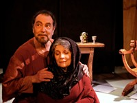"Theater Review: ""The Lion in Winter"" by Out of Pocket Productions"
