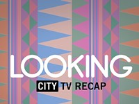"""Looking"" Episode 2: Cautionary tales of the city"
