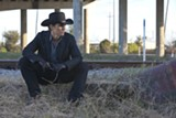 "Matthew McConaughey in ""Killer Joe."" PHOTO COURTESY VOLTAGE PICTURES"