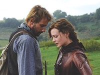 "Film Review: ""Far from the Madding Crowd"""