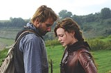 "PHOTO COURTESY FOX SEARCHLIGHT - Matthias Schoenaerts and Carey - Mulligan in ""Far from the Madding Crowd."""