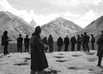 Mountain Patrol: Kekexili; The Road to Guantanamo
