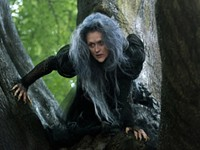 "Film Review: ""Into the Woods"""
