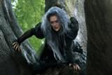 "PHOTO COURTESY WALT DISNEY STUDIOS - Meryl Streep in ""Into the Woods."""