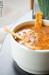 Mexican Tortilla Soup
