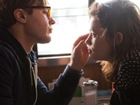 "Film Review: ""I Origins"""