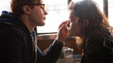 "PHOTO COURTESY FOX SEARCHLIGHT PICTURES - Michael Pitt and Astrid Bergès-Frisbey in ""I Origins."""