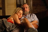 "PHOTO COURTESY RELATIVITY MEDIA - Michelle Pfeiffer and Robert De Niro in ""The Family."""