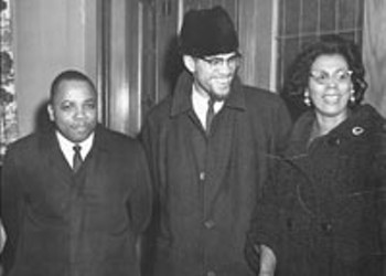 Remembering Brother Malcolm