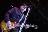 PHOTO BY FRANK DE BLASE - Mommy's all right, daddy's all right: Cheap Trick at Darien Lake