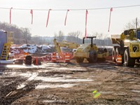 More troubles for Pittsford project