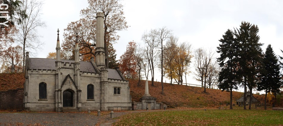 Mount Hope Cemetery: A buried treasure | Culture | Rochester