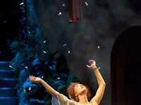 THEATER REVIEW: 2013 Shaw Festival