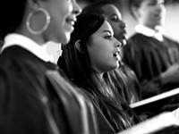 MUSIC: A sacred oratorio
