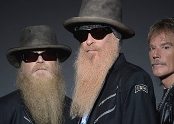 MUSIC INTERVIEW: ZZ Top