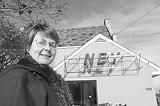 GARY VENTURA - Neighborhood leader Joan Roby-Davison: NET could return to - its original goal, helping residents navigate City Hall.