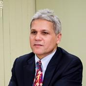 Rochester schools Superintendent Bolgen Vargas - FILE PHOTO