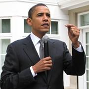 President Obama - FILE PHOTO.