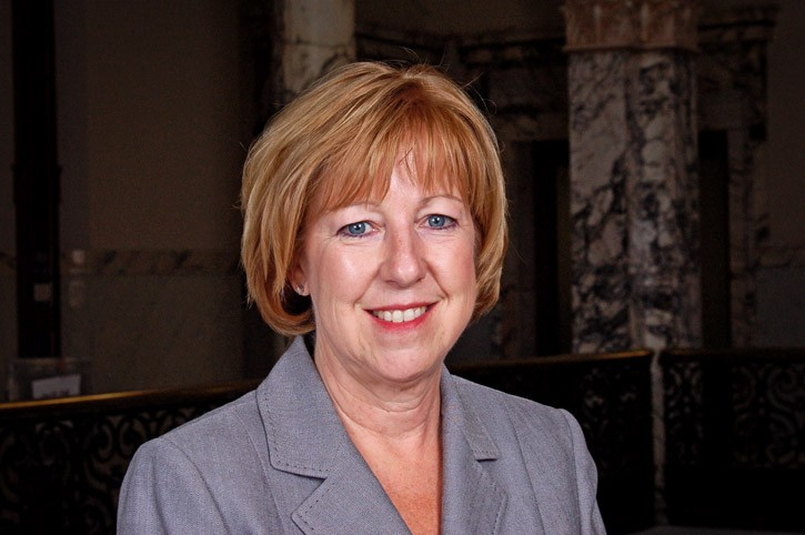 Maggie Brooks will give her State of the County speech this week. - FILE PHOTO