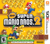 """New Super Mario Bros. 2″ launches on Sunday, August 19 both as a digital download on the Nintendo eShop and a physical copy at your favorite retailer."